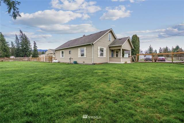 40122 264th Avenue SE, Enumclaw, WA 98022 (MLS #1711688) :: Community Real Estate Group