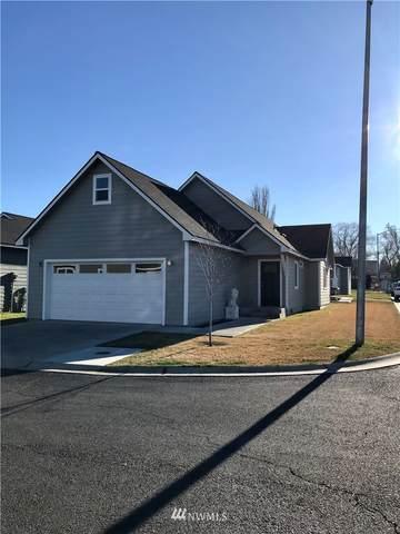 123 E Ninth Avenue #13, Moses Lake, WA 98837 (MLS #1711719) :: Nick McLean Real Estate Group