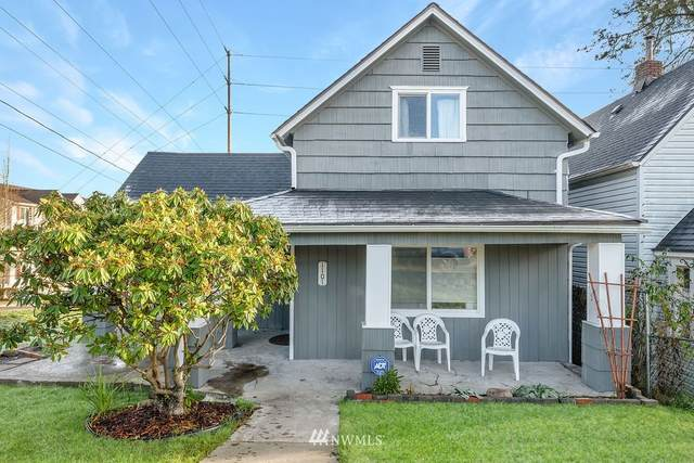 1101 E Marine View Drive, Everett, WA 98201 (#1711723) :: Tribeca NW Real Estate