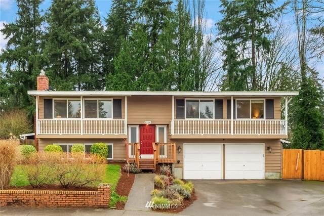 13208 116th Place NE, Kirkland, WA 98034 (#1711729) :: My Puget Sound Homes