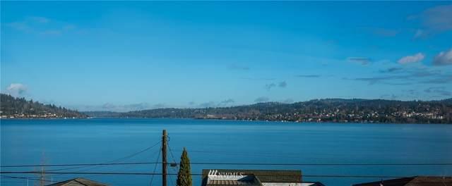 10821 Rainier Avenue S, Seattle, WA 98178 (#1711737) :: Ben Kinney Real Estate Team