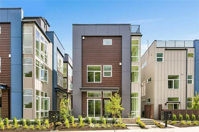 2404 Dexter Avenue N, Seattle, WA 98109 (#1711740) :: McAuley Homes