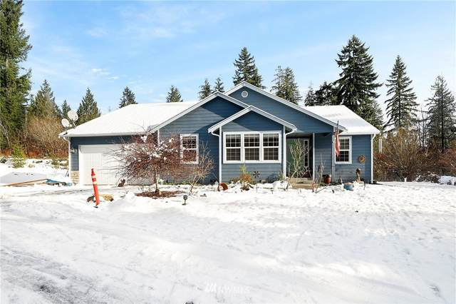 22527 45th Place NE, Granite Falls, WA 98252 (#1711771) :: Ben Kinney Real Estate Team