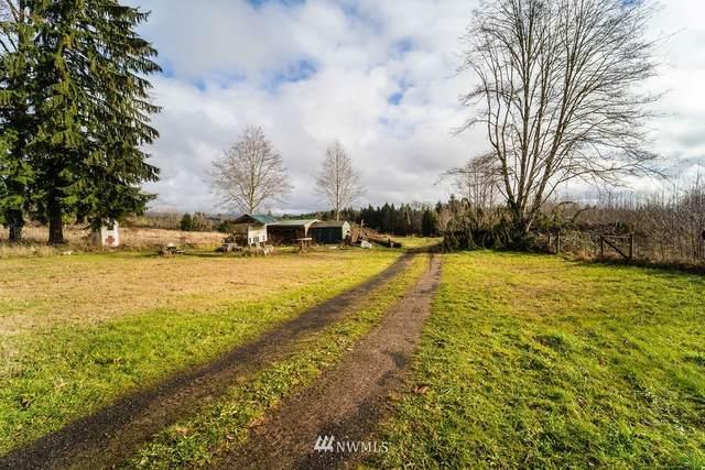 0 Johnson Road, Onalaska, WA 98570 (#1711775) :: Ben Kinney Real Estate Team