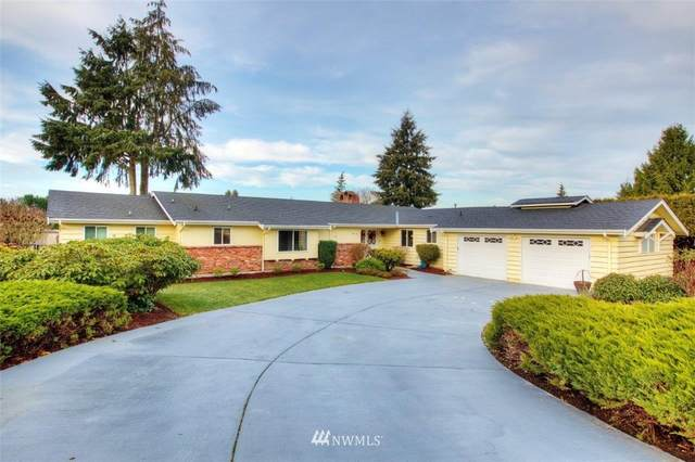 29415 9th Place S, Federal Way, WA 98003 (#1711783) :: Mike & Sandi Nelson Real Estate