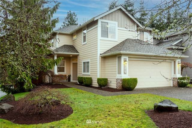 25157 SE 43rd Place, Sammamish, WA 98029 (#1711801) :: My Puget Sound Homes