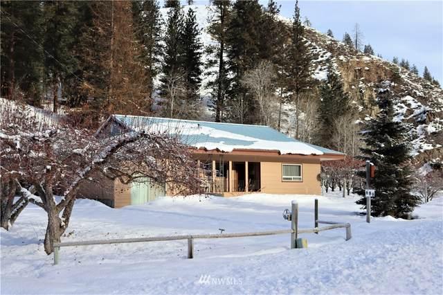 688 Twisp River Road, Twisp, WA 98856 (#1711808) :: The Shiflett Group