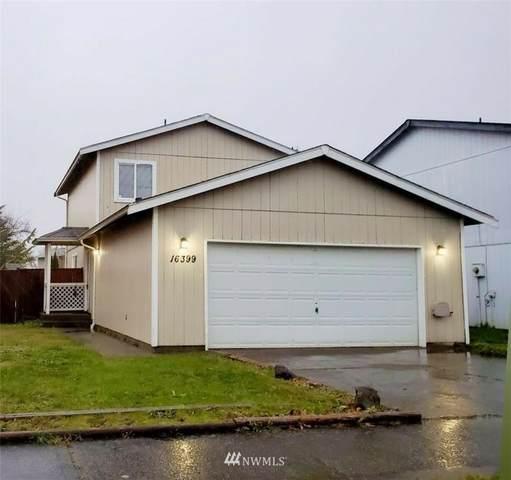 16399 156th Street SE, Monroe, WA 98272 (#1711811) :: Mike & Sandi Nelson Real Estate