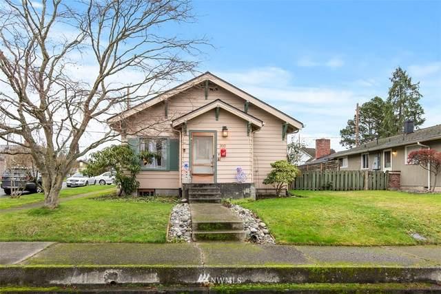 300 S 9th Street, Mount Vernon, WA 98274 (#1711814) :: My Puget Sound Homes