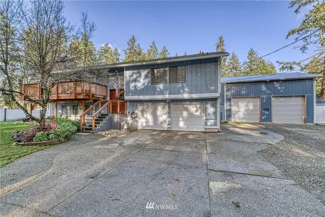 421 Military Road E, Tacoma, WA 98445 (#1711833) :: My Puget Sound Homes