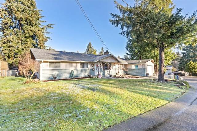 252 S 301st St, Federal Way, WA 98003 (#1711843) :: Mike & Sandi Nelson Real Estate