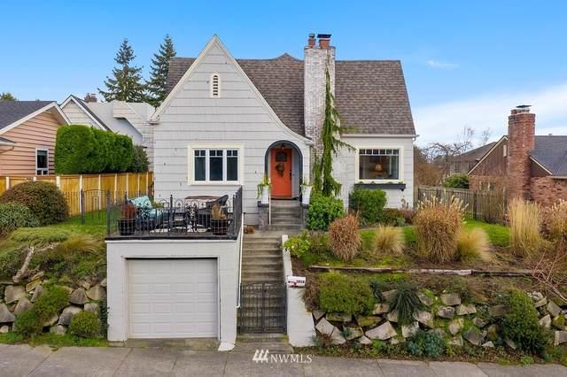 1814 28th Avenue W, Seattle, WA 98199 (#1711845) :: Keller Williams Realty