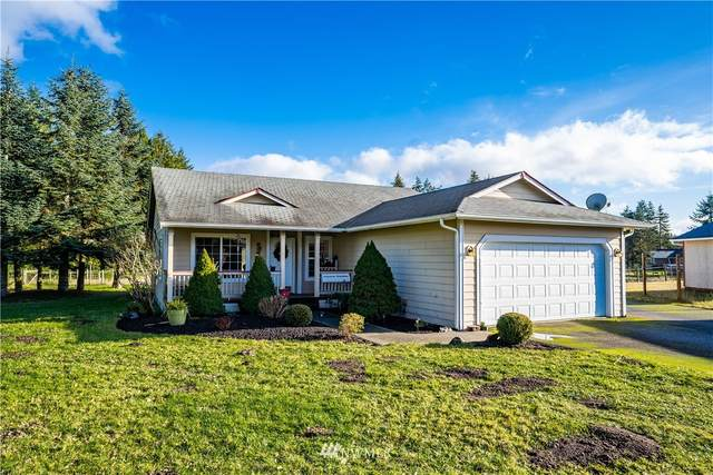 8036 188th Avenue SW, Rochester, WA 98579 (#1711846) :: The Kendra Todd Group at Keller Williams