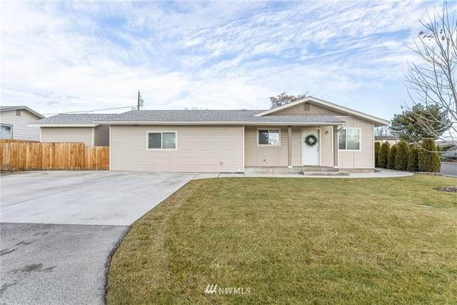 225 S 66th Avenue, Yakima, WA 98908 (#1711870) :: McAuley Homes