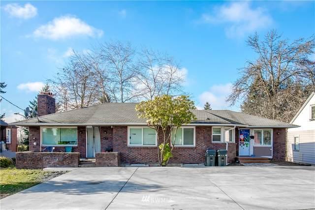 6814 Pacific Avenue, Tacoma, WA 98408 (#1711873) :: Ben Kinney Real Estate Team