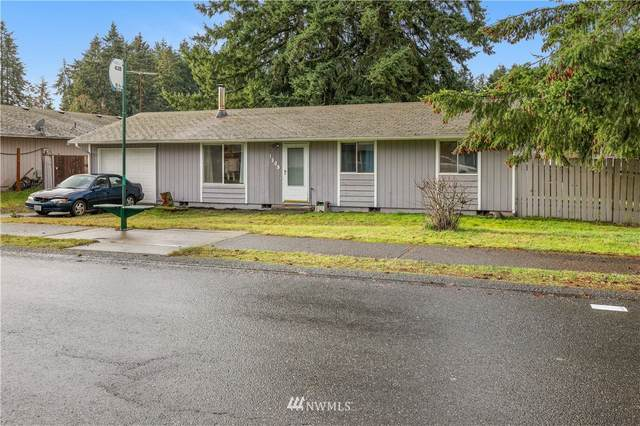 1309 Deerbrush Drive SE, Olympia, WA 98513 (#1711874) :: Better Properties Real Estate