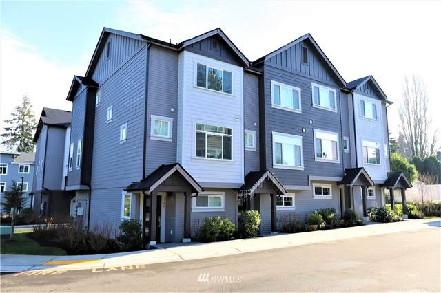 145 SW 185th Lane, Normandy Park, WA 98166 (#1711886) :: Urban Seattle Broker