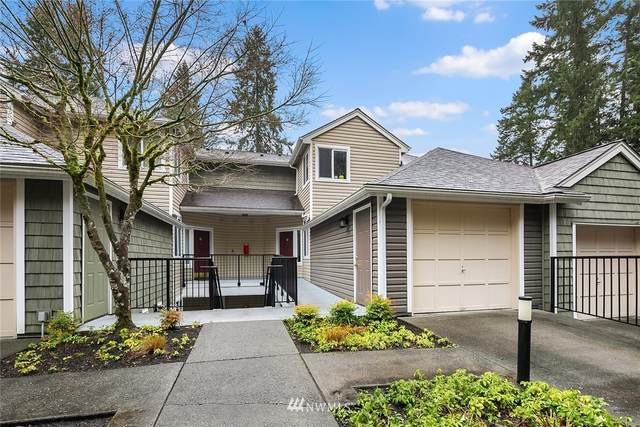 5000 NW Village Park Drive A205, Issaquah, WA 98027 (#1711933) :: The Shiflett Group