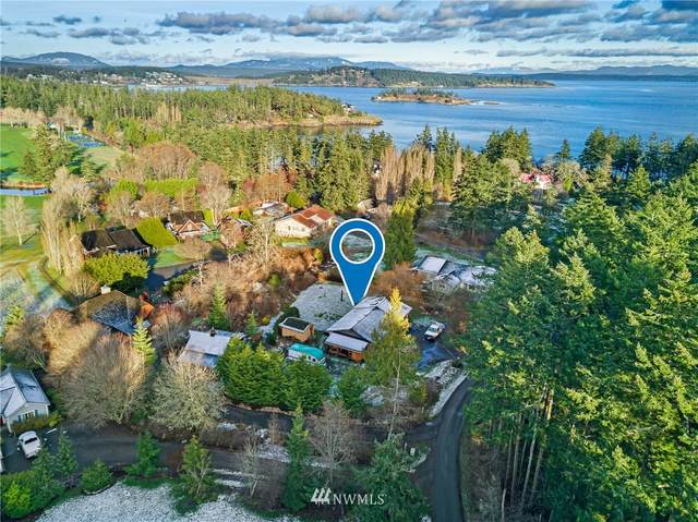 497 Fairway Drive, Friday Harbor, WA 98250 (#1711940) :: My Puget Sound Homes