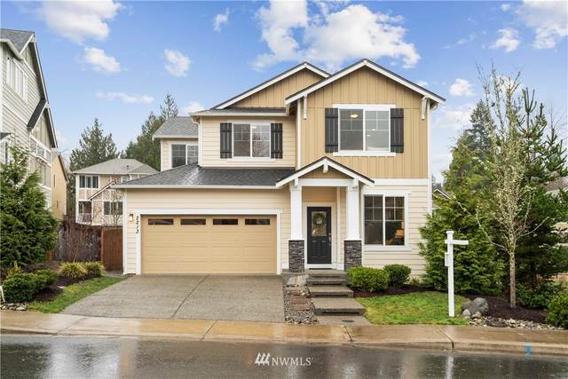 2213 Cady Drive, Snohomish, WA 98290 (#1711941) :: Canterwood Real Estate Team