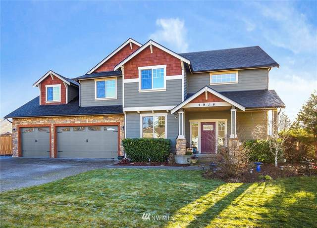 2914 291st  Street Ct S, Roy, WA 98580 (#1711967) :: NW Home Experts