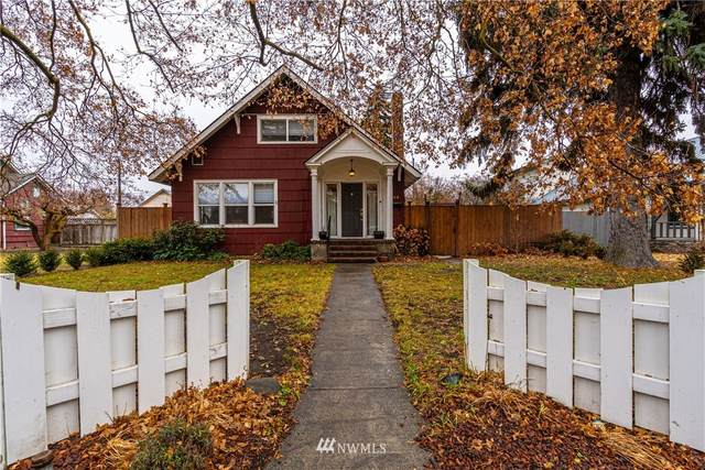 404 S Pine St., Ellensburg, WA 98926 (#1711972) :: Tribeca NW Real Estate