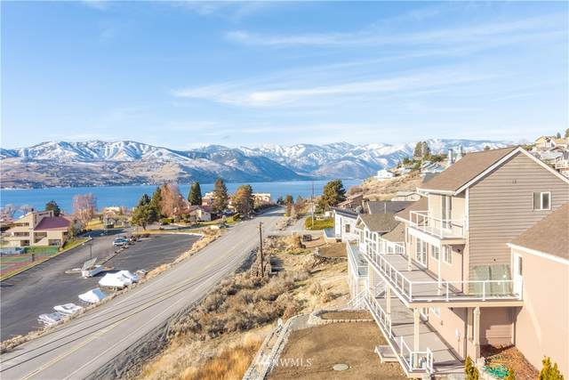 108 San Remo Lane, Chelan, WA 98816 (#1711978) :: My Puget Sound Homes