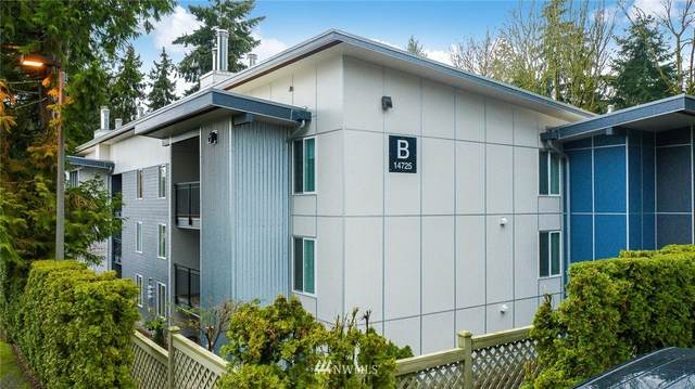 14725 NE 32nd Street B305, Bellevue, WA 98007 (#1711980) :: Ben Kinney Real Estate Team