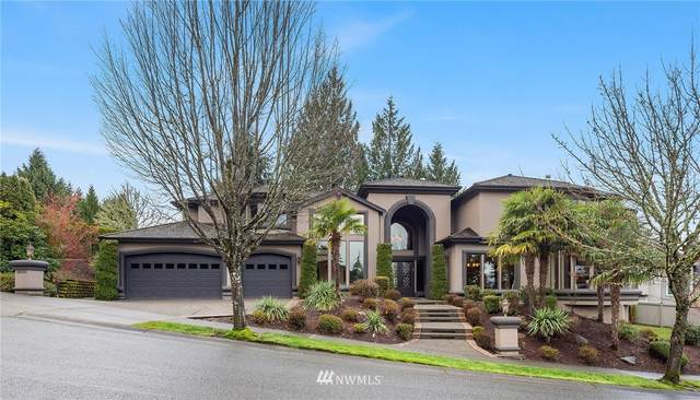 18503 NW Montreux Drive, Issaquah, WA 98027 (#1712007) :: Tribeca NW Real Estate