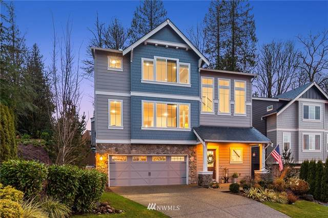 23181 SE 52nd Street, Issaquah, WA 98029 (#1712014) :: Mike & Sandi Nelson Real Estate