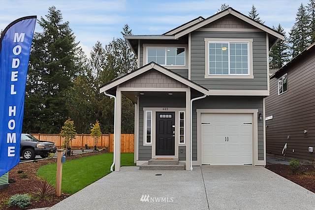 1642 Anders Street #1, Granite Falls, WA 98252 (#1712025) :: Better Properties Real Estate