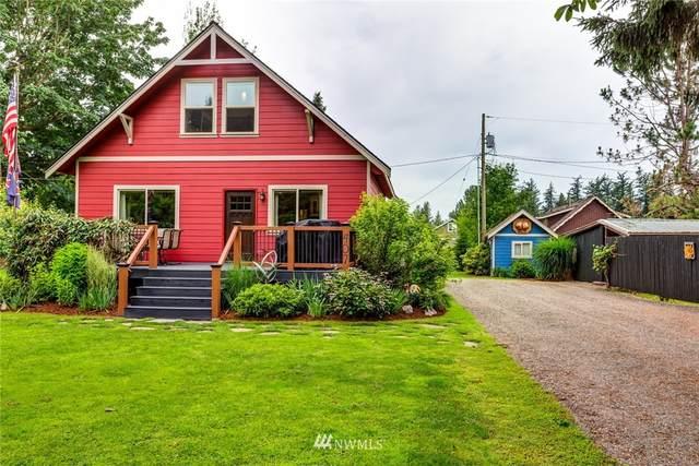 407 W 2nd Street, Nooksack, WA 98276 (#1712026) :: My Puget Sound Homes