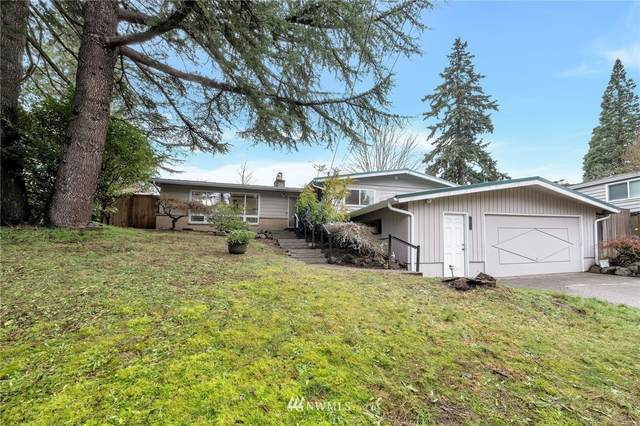 16623 SE 14th Street, Bellevue, WA 98008 (#1712036) :: Better Properties Real Estate