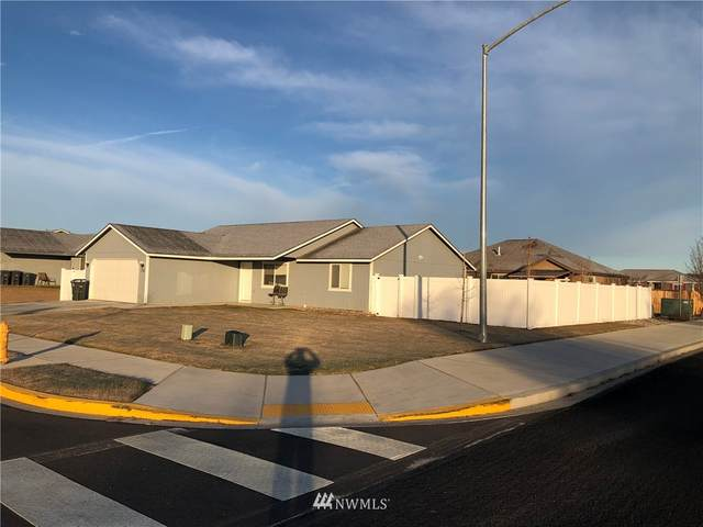 1300 W Electra, Moses Lake, WA 98837 (MLS #1712054) :: Nick McLean Real Estate Group