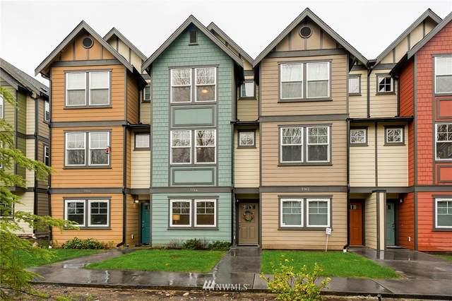 7164 Shinkle Place SW, Seattle, WA 98106 (#1712056) :: Ben Kinney Real Estate Team