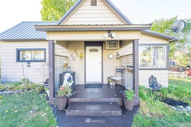 522 E Johnson (Lot 4) Avenue, Chelan, WA 98816 (#1712059) :: Mike & Sandi Nelson Real Estate