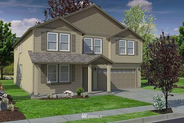 717 N Hooper Drive, Moses Lake, WA 98837 (#1712078) :: Keller Williams Realty