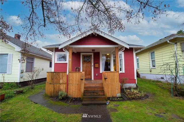5105 S Mead Street, Seattle, WA 98118 (#1712111) :: Mike & Sandi Nelson Real Estate