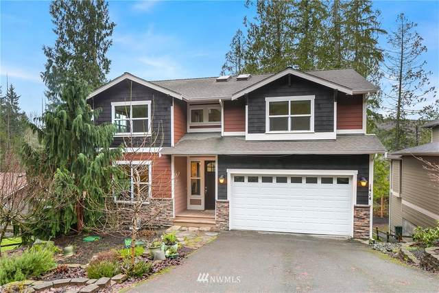 1414 Lake Roesiger Drive, Snohomish, WA 98290 (#1712122) :: Mike & Sandi Nelson Real Estate