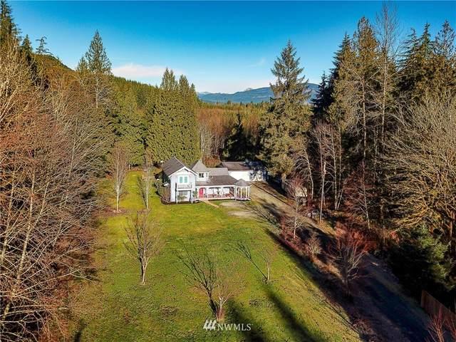 20929 Lake Riley Road, Arlington, WA 98223 (#1712124) :: McAuley Homes