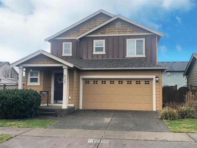 6735 Bailey Street SE, Lacey, WA 98513 (MLS #1712133) :: Community Real Estate Group