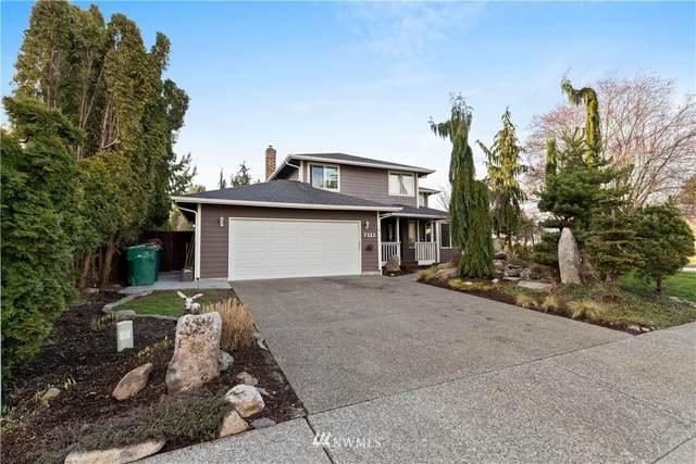 7322 72nd Avenue NE, Marysville, WA 98270 (#1712139) :: M4 Real Estate Group