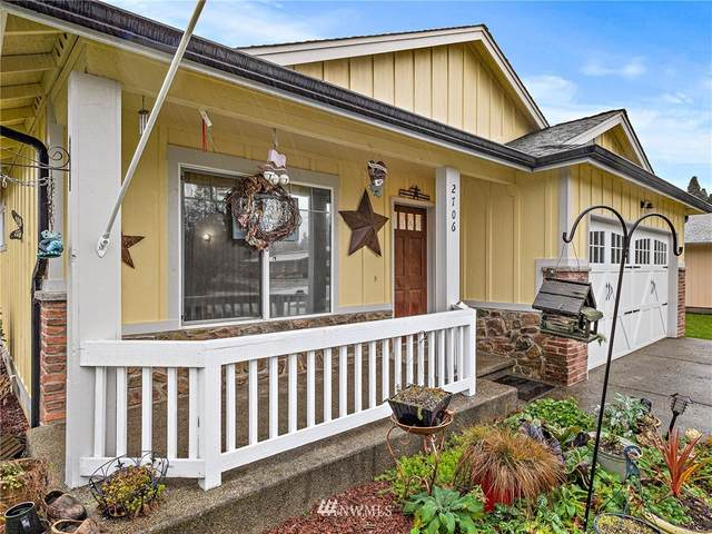 2706 Mt. Vista Road, Centralia, WA 98531 (#1712145) :: My Puget Sound Homes