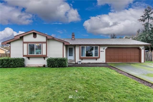 4614 219th Street Ct E, Spanaway, WA 98387 (#1712148) :: My Puget Sound Homes