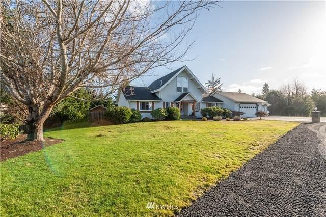 55 Sylvia Ridge, Montesano, WA 98563 (#1712162) :: NextHome South Sound