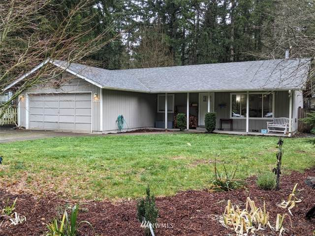 7423 Lucinda Court SW, Olympia, WA 98512 (#1712164) :: Better Properties Real Estate