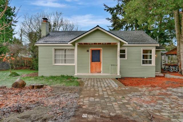 11005 Dayton Avenue N, Seattle, WA 98133 (#1712166) :: Pickett Street Properties