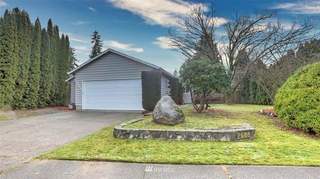 2603 NE 23rd Street, Renton, WA 98056 (#1712180) :: Better Properties Real Estate