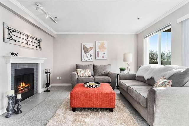 1311 12th Avenue S C201, Seattle, WA 98144 (#1712187) :: Mike & Sandi Nelson Real Estate