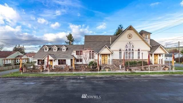 1313 Washington Street, Sumner, WA 98390 (#1712191) :: Mike & Sandi Nelson Real Estate
